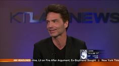 Richard Marx was on KTLA in LA this morning 7/28/14 for an interview, I was hoping they would share the video & they did, I love interviews...it helps you to really get to know the person & I like that :)