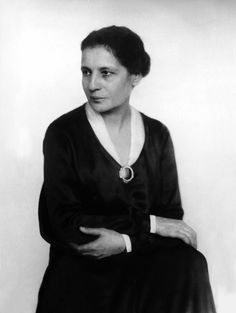 Lise Meitner, (1878-1968) A Jewish scientist, she escaped from the Nazis to Sweden in 1938, and carried out the key calculations that led to the discovery of nuclear fission. Her collaborator, Otto Hahn, who stayed behind in Germany, was the sole recipient of the Nobel Prize in chemistry in 1944. In 1997 Meitner was finally honored when element 109 was named meitnerium.