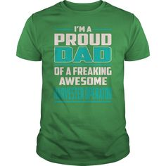 Harvester Operator Proud DAD Job Title T-Shirts #gift #ideas #Popular #Everything #Videos #Shop #Animals #pets #Architecture #Art #Cars #motorcycles #Celebrities #DIY #crafts #Design #Education #Entertainment #Food #drink #Gardening #Geek #Hair #beauty #Health #fitness #History #Holidays #events #Home decor #Humor #Illustrations #posters #Kids #parenting #Men #Outdoors #Photography #Products #Quotes #Science #nature #Sports #Tattoos #Technology #Travel #Weddings #Women