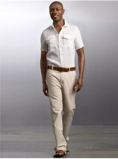 Mens Beach Outfits On Pinterest