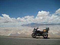 rider.adv.br - Paso de Jama, Argentina