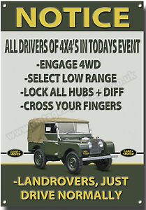 Image result for land rover fails
