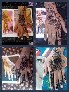 Henna fun ,,henna wisuda