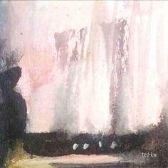 BERKAH#art #painting #instaart #instapainting #instapaint #abstract #abstractart #abstractpainting #expression #expressionism #modernart Insta Art, Modern Art, Abstract Art, Expressionism, Painting, Painting Art, Paintings, Contemporary Art, Painted Canvas