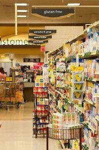7 Grocery Shopping Goals   Modern Alternative Kitchen
