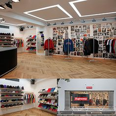 13 Best supreme store images  7bad3f844b
