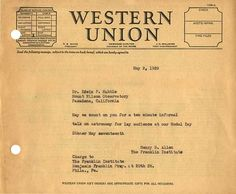 telegram Count On You, Western Union, Paper Crafts, Messages, Lettering, Antique, Vintage, Learning, Stickers