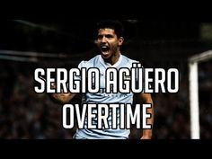 Sergio Aguero - Overtime 2013/2014 [HD]