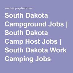 camping jobs