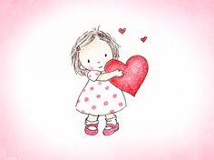 Dar amor sin mirar a quién: lección de los niños a los adultos