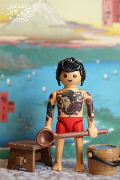 Playmobil Toys, Amazing Toys, Famous Artwork, Picture Story, Heart For Kids, Winter House, Jouer, Legos, Cool Toys