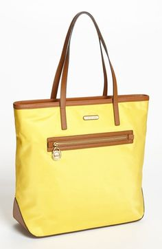Alert! On sale: MICHAEL Michael Kors Kempton Tote