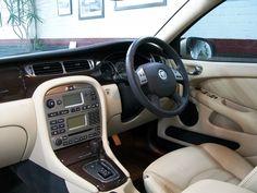 2008 Jaguar X-type 2.1 LE - Lou Guthry Motors