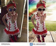 Make Shots of Your Child Sparkle   Krome Photos Blog