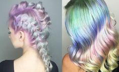 Unicorn Hair!!!!