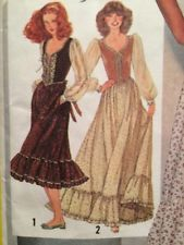 Vintage Dress Patterns In Sewing 1930 Now