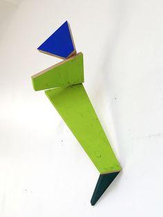 Untitled by Joel Shapiro at Almine Rech Gallery | Ocula