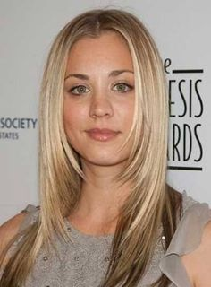 very long straight thin hair with layers - Google Search