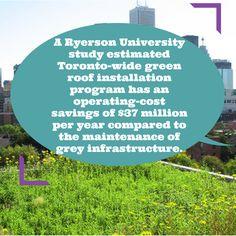 Ryerson University Study