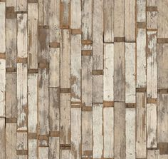 Wood wallpaper. This is what obsessions are made of
