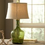 Uttermost Atlantis Bronze 27 Quot H Table Lamp With Square