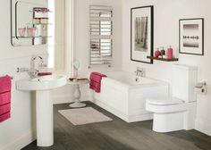 Nos idées déco pour une salle de bain chaleureuse
