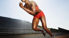 These acceleration drills can help you shave time off your 40-Yard Dash.