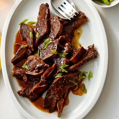 Asian-Style Short Ribs | Williams Sonoma