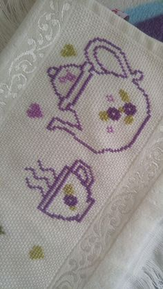 1 million Stunning Free Images to Use Anywhere Hand Embroidery Art, Embroidery Needles, Cross Stitch Embroidery, Embroidery Designs, Cross Stitch Borders, Cross Stitch Flowers, Cross Stitching, Cross Designs, Cross Stitch Designs