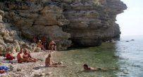 Отдых на Тарханкуте в Крыму