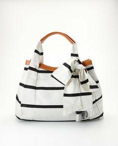 Nautical bags - Em for Marvelous -