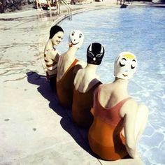 take a swim?