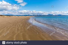 Anglesey, Snowdonia, Wales Uk, North Wales, Backdrops, Stock Photos, Mountains, Beach, Illustration
