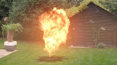 In this tutorial, Ignace Aleya shows us how to create a realistic explosion in After Effects using the free sample explosion by RodyPolis.
