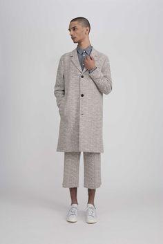 Ellington Classic Coat