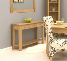 Mobel Oak Console Table  http://solidwoodfurniture.co/product-details-oak-furnitures-3009-mobel-oak-console-table.html