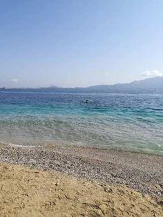 Turtle Island, Marathonisi Beach - Zakynthos, Griechenland Strand, Beach, Cities, Places, Outdoor, Zakynthos Greece, Greek Isles, Athens, Travel Report