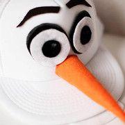 Olaf the Snowman Disney Frozen Movie