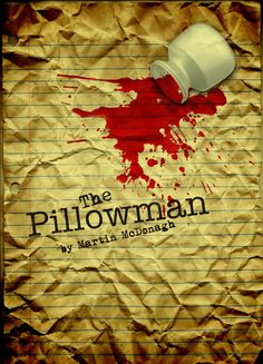 #MR The Arts Centre Gold Coast and Hayden Jones present The Pillowman. This dark comedy is not for the faint-hearted.  DATES          Thu 19 – Sat 21 Jun, 7.30pm                        Thu  26 - Sat 28 Jun DURATION   2 hours and 35 minutes (including 20 minute interval) VENUE          The Space  ART FORM    Drama COST            Adult $32.00, Pensioner/ Senior/ Group 6+ $28.00, Student $17.50  Or SAVE with a Season Package! 5+ shows $27.20, 10+shows $25.60, 15+ shows $24.00