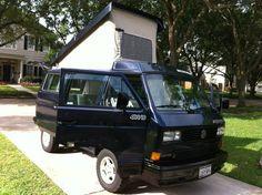 '90 Volkswagen : Syncro