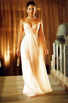 "stunning Jennifer Lopez in ""Manhatten Love Story"", amazing dress"