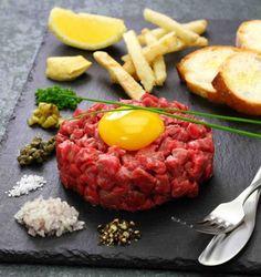 Czech Recipes, Ethnic Recipes, Mashed Potatoes, Fish, Meat, Fitness, Tartarus, Whipped Potatoes, Smash Potatoes