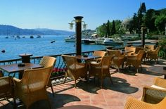 Bebek Bar is located right on the Bosphorus and has magnificent views. Read more: http://www.theguideistanbul.com/spots/detail/406/Bebek-Bar