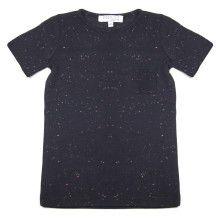 Gespikkelde T-Shirt