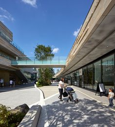 Gallery - Futako Tamagawa / Conran and Partners - 12