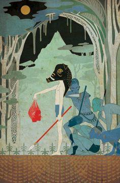 yumitaworld:  Lord of the Flies (2012)