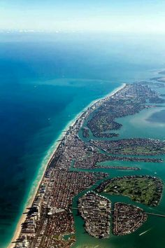 Miami Beach ♥️