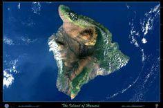 The Big Island Hawaii!