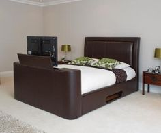 How to Choose the Right King Size Bed Frame for your Bedroom Interior - ArchitectureArtDesigns.com