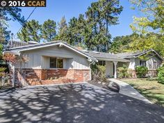 A quiet setting with patio and pool: 13 Bates Blvd., Orinda, CA 94563 | Orinda, CA Real Estate | Orinda, CA Home for Sale